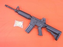 TOP M4A1 CARBINE EBB ULTIMATE AEG