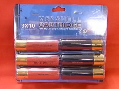 NB M56 SHELL CARTRIGE