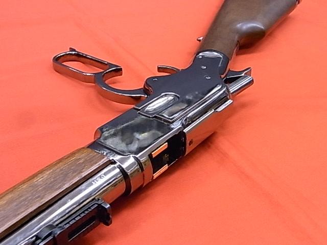 ウィンチェスター m1873 カービン